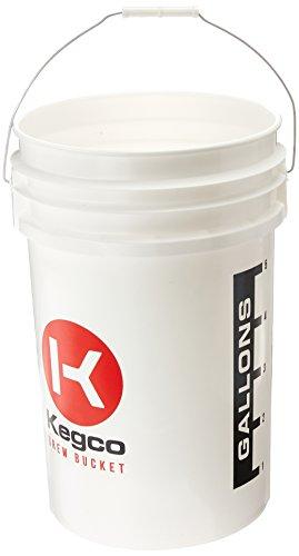 Homebrew Bier Fermentation Bucket ()