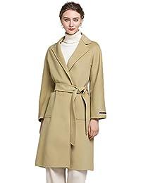 c9835ea461 Amazon.it: Cachemire - Giacche e cappotti / Donna: Abbigliamento