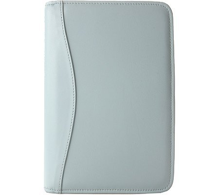 scully-soft-lamb-leather-zip-weekly-planner-blue-by-scully