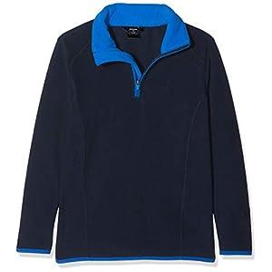Schöffel Kinder Dijon Fleece Pullover