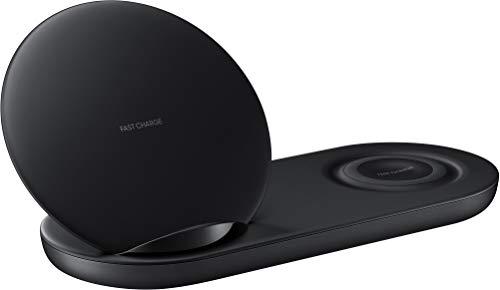 Samsung Induktive Dual-Ladestation 'EP-N6100' Schwarz