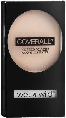 Wet N Wild Coverall Pressed Powder Fair/Light 822B by Wet 'n Wild