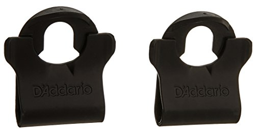 D 'Addario pw-dlc-01dual-lock (Lock-stecker)