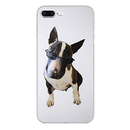 iPhone 8 Lustige Tiere Silikonhülle/Gel Hülle für Apple iPhone 8 (4.7