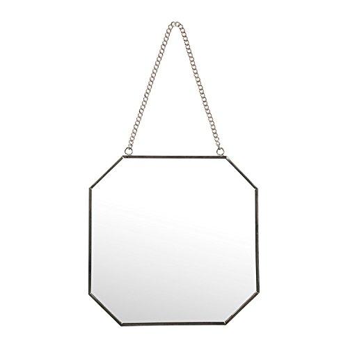 Sema-98961-espejo-de-pared-hexagonal-pequeo-modelo-Metal-Plata-005-x-19-x-185-cm