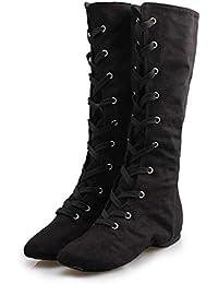 Amazon.es  0 - 20 EUR - Botas   Zapatos para mujer  Zapatos y ... 0e067bba7912c