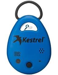 Kestrel Drop D2Wireless Temperatur und Luftfeuchtigkeit Datenlogger Einheitsgröße