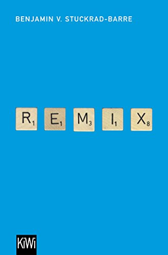 Remix (KiWi) (Remix Ebook)
