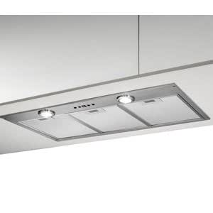 BROAN - Groupe Extracteur 80cm HG80I (HG 80 I) Inox