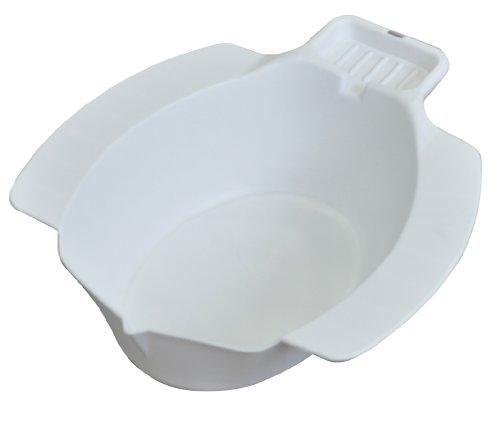 Aidapt - Bidet portatile, adattabile al sedile del WC