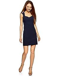7ba0a4405e0 Suchergebnis auf Amazon.de für  kleid mit herzausschnitt  Bekleidung