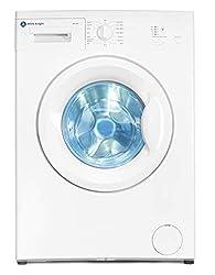 White Knight WM106V 6kg 1000rpm Freestanding Washing Machine A++