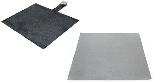by-jaime-protector-para-puerta-del-escudo-del-piso-del-horno-silicona-negro-435-x-435-x-01-cm-2-unid