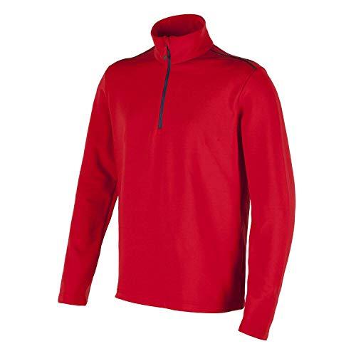 CMP Fleece Rolli Herren Shirt, Royal, 50, 3E15747 -