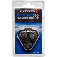 Remington SP-DF2 Rotary 360 Cutting Heads Fits Models R6130/R7130