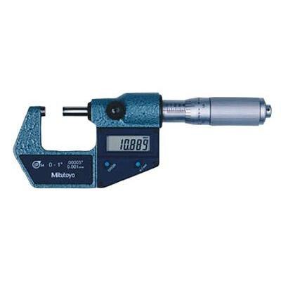 Micrómetro, DIGITAL 293-344 por MITUTOYO y el mejor precio cuadrado