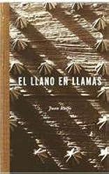 El llano en llamas/ The Burned Plain
