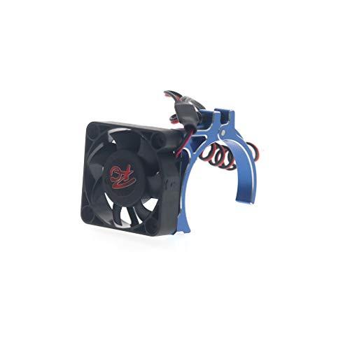 Lukame✯ Neuer Kühlerlüftersensor Für 1515/1512/4268 42Mm/4274 Motor Spielzeugzubehör(Blau)