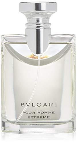 Bvlgari Pour Homme Extreme, homme/man, Eau de Toilette, 100 ml - Parfums Bulgari Männer,