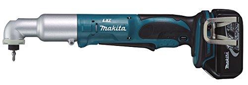 Preisvergleich Produktbild Makita Akku-Winkelschlagschrauber 18 V/4,0 AH, im Makpac Inklusive Akku und Ladegerät, DTL061RM1J