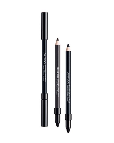 SHISEIDO SMOOTHING eyeliner pencil black 1.4 gr
