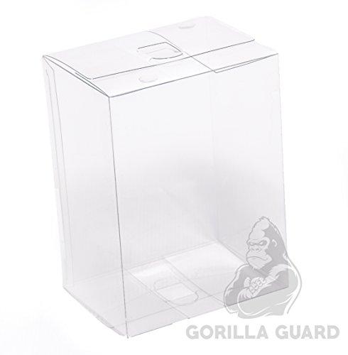 Funko Pop - Caja protectora desplegable sin ácidos para Funko Pop de 10 cm, 25 unidades