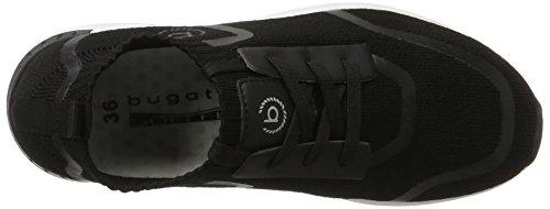 Bugatti - Dy51616, Scarpe fitness Donna nero (nero)