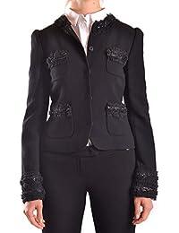 e84256930d6197 Dolce E Gabbana - Veste de Tailleur - Femme Noir Noir