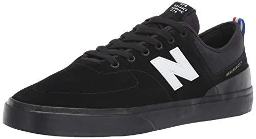 543a6da9056 New Balance Numeric Schwarz Weiß Alexis Sablone 379 Schuhe (EU 43   US 9.5