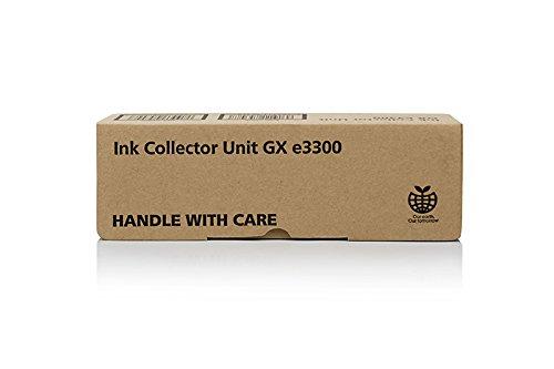 Original Ricoh 405700 Cartouche d'origine de maintenance pour Aficio GX e 2600, e 3300, e 3350