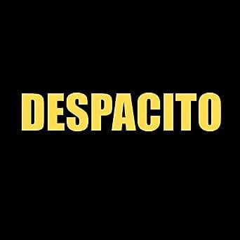 Despacito by Despacito on Amazon Music - Amazon.co.uk