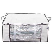 Lakeland Vacuum Clothes & Duvet Storage Jumbo Tote Bag - 87L