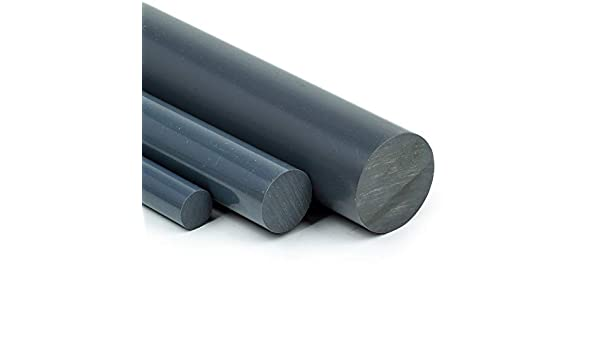 L: 1000mm Kunststoffstab Zuschnitt 100cm Polyamid PA6 Rundstab natur /Ø 28mm