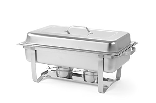 Hendi 475904 chafing dish gastronorm 1/1