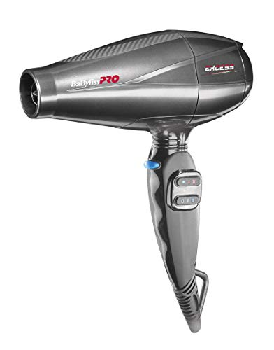 BaByliss - Babyliss Secador Excess Ionic 2600 W