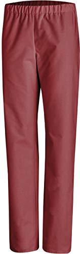 Leiber Leiber Schlupfjacke 1/2 Arm Clean Dress Damen XS Bordeaux
