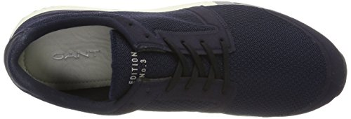 Gant Russell, Sneakers Basses Homme Bleu Marine