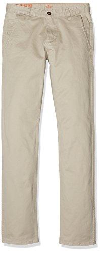 dockers-bic-alpha-original-slim-tapered-stretch-twill-pantalon-homme-beige-safari-beige-0431-w30-l34