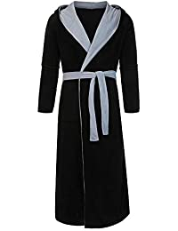 aeddf39dfb Amazon.co.uk  4XL - Bathrobes   Nightwear  Clothing