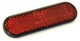 Rinder 700701R Reflex Adhesivo Rojo
