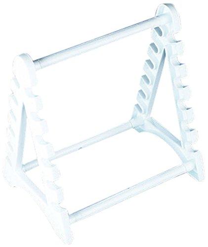 AZLON SWP038 Pipettengestell, horizontal, Polyethylen
