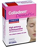 Colladeen Derma plus (60 tablets) - Lamberts - amazon.co.uk