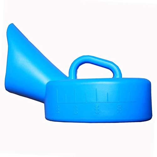 Urinal-Urinale Für Männer Und Frauen, Kinder, Tragbar, Große Kapazität, Leicht Zu Reinigen, Wiederverwendbar