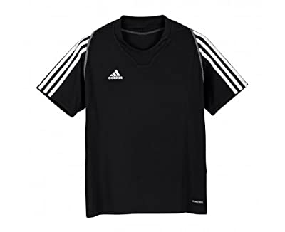 adidas Kinder Trainingsshirt T12 CC Short Sleeveee