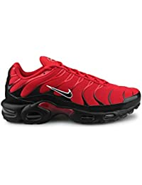 half off 7263a 9abc5 Nike Air Max Plus Rouge 852630-603