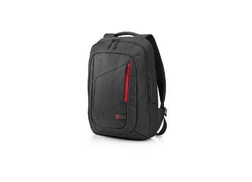 HP QB757AA Zaino Value Backpack per Notebook Fino a 40.6 cm, 16""