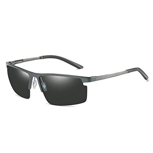 Herren sonnenbrillen Fahren polarisierte Sonnenbrille. Polarisierte Sport-Sonnenbrille for Männer Women.For Running Fishing Baseball Driving.UV400 Protection.Ideal for Autofahren oder sportliche Aktiv