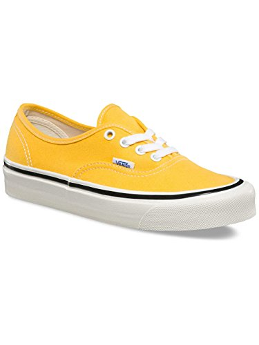 Vans Authentic 44 DX Scarpa Giallo
