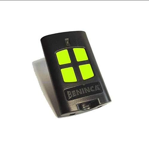 Fernbedienung Automatisierung 433MHz Dual-coded Rollcode/Advanced Rolling Code  TO.GO4 VA