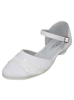 Chaussures filles blanches Daisy - Blanc - 30 - PRODUIT STOCKÉ ET EXPÉDIÉ RAPIDEMENT DEPUIS LA FRANCE